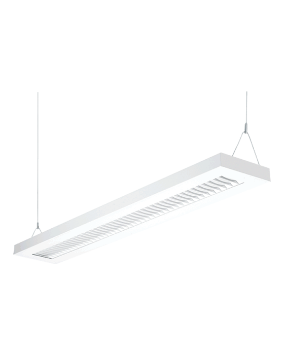 Architectural Fluorescent Direct / Indirect Lighting Fixtures ...