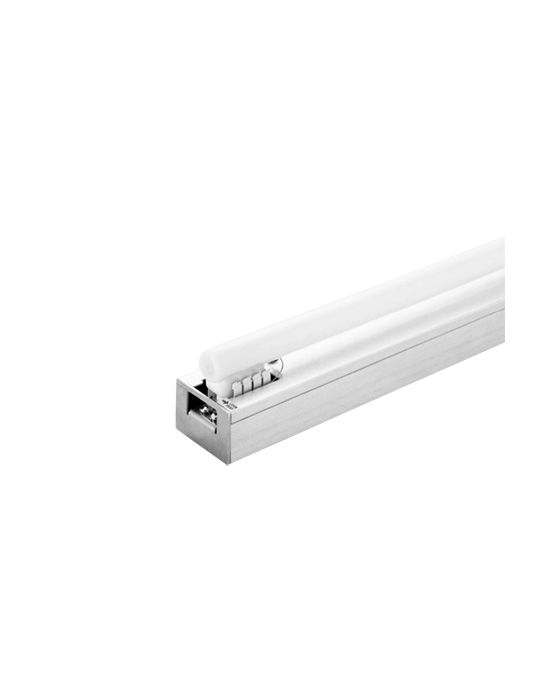Fluorescent Linear Surface-Mount Fixtures | Architectural ...