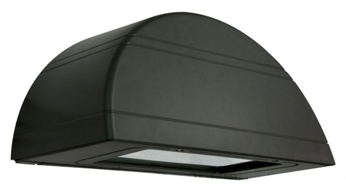 Alcon Lighting D425-LED Victory Outdoor LED Wallpack