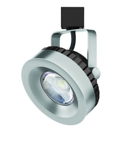 Architectural Led Track Lighting: Alcon Lighting 13100 Morgan Architectural LED Track