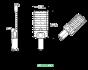 Image 5 of MaxLite AR Series Slim Medium LED Area Light