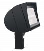 Image 2 of RAB FXLED125 125 Watt LED Outdoor Flood Light
