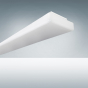 Image 1 of Alcon Lighting 11109-9 Sleek Architectural Commercial Grade LED 4 Foot Regressed Surface Mount Wraparound Light Fixture