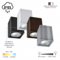 Image 2 of Alcon 11223-DIR LED Square Ceiling Light