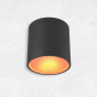 Image 1 of Alcon 11224-TF-R Pavo Turtle-Friendly LED 6 Inch Cylinder Light