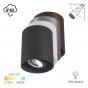 Image 2 of Alcon 11235-ADJ LED Cylinder Adjustable Ceiling Light