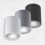 Image 1 of Alcon 11235-DIR LED Cylinder Ceiling Light
