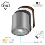 Image 2 of Alcon 11236-ADJ Pavo Architectural LED 6 Inch Adjustable Cylinder Ceiling Light