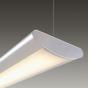 Image 1 of Alcon 12032 Burlington Architectural LED Linear Pendant Light