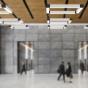 Image 4 of Alcon 12100-44-SQ Architectural Square LED Pendant Light