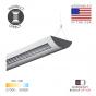 Image 2 of Alcon 12105 Delano Architectural LED Pendant