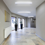 Image 3 of Alcon 12106 Ashton Architectural Perforated LED Pendant