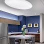 Image 1 of Alcon 12201-R Round LED Recessed Light