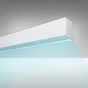 Image 1 of Alcon 12540 Linear UVC Disinfection Light with Antimicrobial Paint