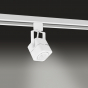 Image 1 of Alcon 13112 Bella Architectural LED Adjustable Track Light