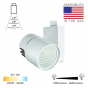 Image 3 of Alcon 13127 Vivid Architectural Monopoint LED Light