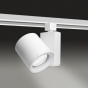 Image 1 of Alcon 13301 Canon Architectural LED Adjustable Beam Track Light