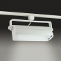 Image 2 of Alcon 13329 Hermitage Wall Wash Architectural LED Track Light
