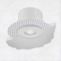 Image 1 of Alcon 14013-P Illusione 4-Inch LED Pinhole Recessed Light