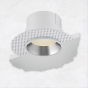 Image 1 of Alcon 14013-R Illusione 4-Inch LED Flanged Recessed Light