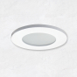 Image 1 of Alcon 14144-R-DIR 2-Inch Recessed LED Miniature Round Light