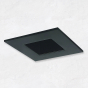 Image 1 of Alcon 14144-S-DIR Recessed 2-Inch Miniature Square LED Light
