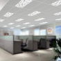 Image 5 of Alcon 14315 Architectural Recessed Flat Panel LED Light