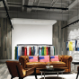 Image 3 of Alcon 15100-P Linear Pendant LED Modular System