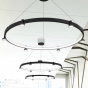 Image 4 of Alcon 15115 Round In Pendant LED Modular System