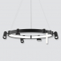 Image 1 of Alcon 15115 Round In Pendant LED Modular System