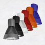 Image 1 of Alcon Spaceship 15202 High Bay LED Commercial Light