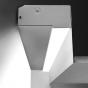 "Image 2 of Alcon 15233 Architectural 4"" Perimeter LED Cove Recessed Light"