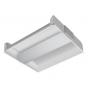 Image 2 of Alcon 24000 Elite Architectural LED Recessed Center Basket Direct Light Troffer