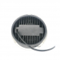 Image 2 of Alcon 9034 Outdoor 9W LED Remote Controlled RGB Color-Changing Well Light  - 100V~240V