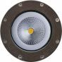 Image 3 of Alcon 9042 Marine-Grade LED Well Light 120-277V