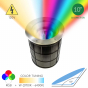Image 2 of Alcon 9094 RGBW Color-Tuning LED Stainless Steel Well Light 120V
