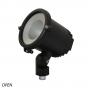 Alcon Lighting 9087 Grove Series Architectural LED High Grade Knuckle Mount Adjustable Flood Light