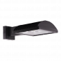Image 1 of RAB WPLED4T50 LED 50 Watt LED Outdoor Wall Pack Fixture Type 4 Distribution