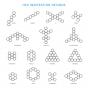 Image 3 of Alcon 12175-P Pendant Mount Hexagon