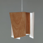 Image 3 of Cerno Levis 06-100 LED Accent Pendant Light