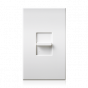 Image 1 of Alcon Lighting 2103 Villa Thin Profile Incandescent 600W Linear Slide-to-Off Single Pole 120V Dimmer