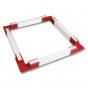 Image 2 of Alcon 12100-23-SQ Architectural Square LED Pendant Light