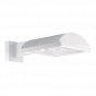 Image 2 of RAB WPLED4T50 LED 50 Watt LED Outdoor Wall Pack Fixture Type 4 Distribution