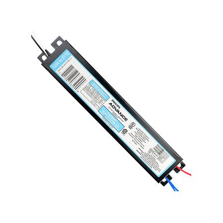 Philips Advance CFL Electronic Ballast 4-Pin (2G11) Electronic Instant Start 120-277V ICN3TTP40SC35I