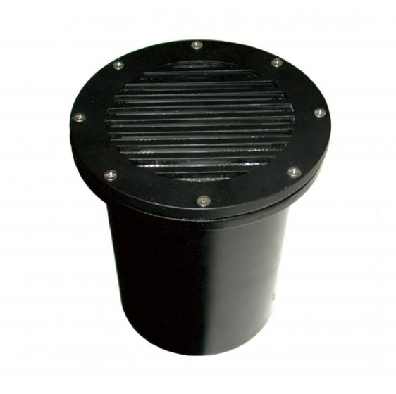 Alcon Lighting 9038 Paxton Architectural Landscape LED 120V Cast Aluminum In-Ground Well Light