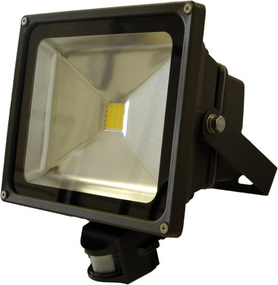 Image 1 of Westgate LF-30 120V 30 Watt LED Flood Light High Lumen