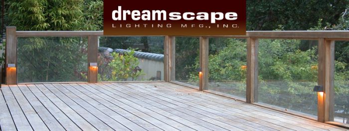 Dreamscape Lighting DL-131S Outdoor LED Light Wedge
