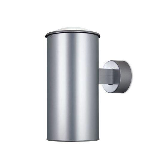 Delray Lighting CUH8200 8 Inch Cylinder Horizontal Uplight / Vertical Lamp Downlight