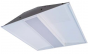 Alcon Lighting 14726-14 Crystalline Series Architectural LED 1x4 Recessed Direct Light Troffer