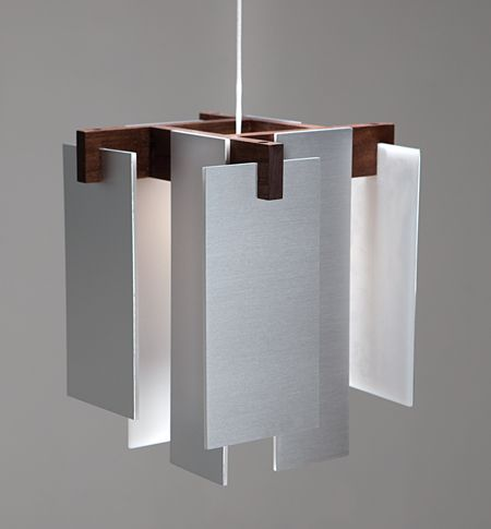 Cerno Salix 06-120 LED Accent Pendant Light